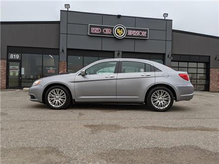 2014 Chrysler 200 Limited (Stk: UC3984Z) in Thunder Bay - Image 1 of 14