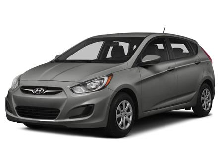 2014 Hyundai Accent GLS (Stk: 30289B) in Scarborough - Image 1 of 10