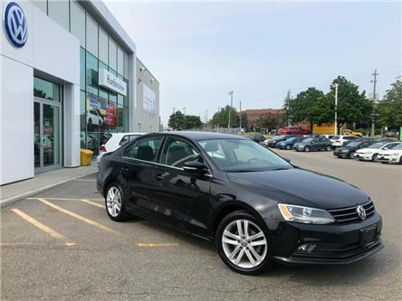 2016 Volkswagen Jetta 1.8 TSI Highline (Stk: 3559P) in Toronto - Image 1 of 21