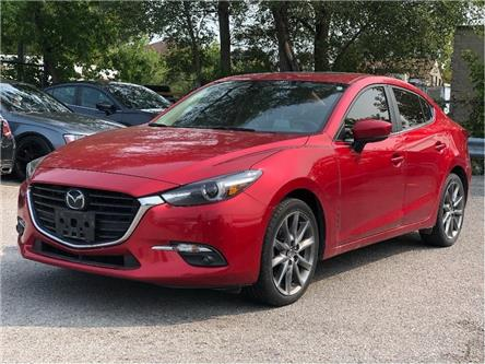 2018 Mazda Mazda3 GT (Stk: P2965) in Toronto - Image 1 of 20