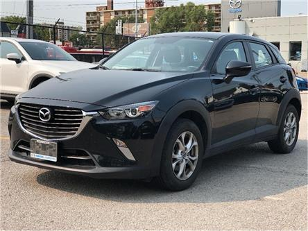 2017 Mazda CX-3 GS (Stk: P2978) in Toronto - Image 1 of 18