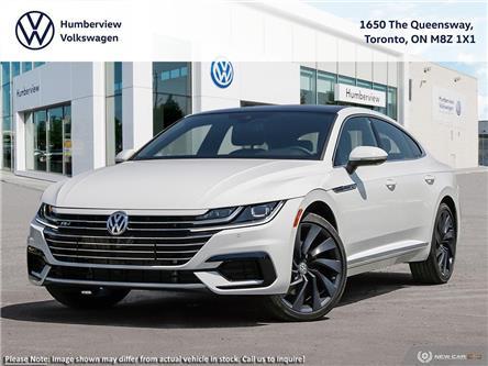 2020 Volkswagen Arteon Execline (Stk: 98111) in Toronto - Image 1 of 22