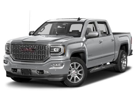 2018 GMC Sierra 1500 Denali (Stk: 0211261) in Langley City - Image 1 of 9