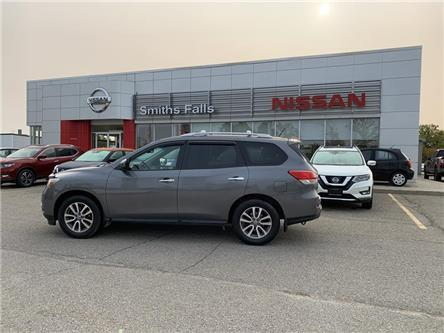 2015 Nissan Pathfinder SV (Stk: 20-154A) in Smiths Falls - Image 1 of 13