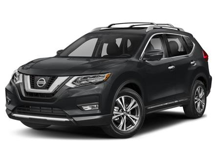 2018 Nissan Rogue SL w/ProPILOT Assist (Stk: 20-220B) in Smiths Falls - Image 1 of 9