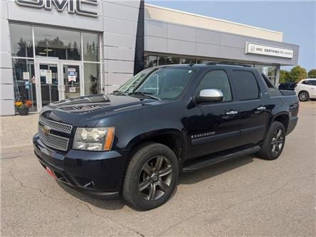 2008 Chevrolet Avalanche 1500  (Stk: 20715AA) in Orangeville - Image 1 of 22