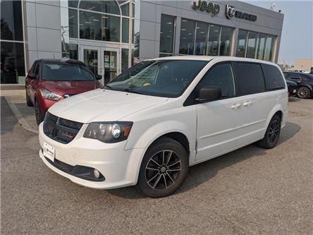 2015 Dodge Grand Caravan SE/SXT (Stk: U543610-OC) in Orangeville - Image 1 of 18
