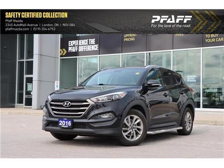 2016 Hyundai Tucson Premium (Stk: MA1890A) in London - Image 1 of 7