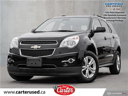 2012 Chevrolet Equinox 2LT (Stk: 51302L) in Calgary - Image 1 of 27