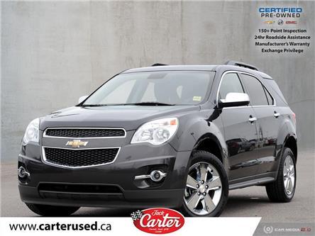 2014 Chevrolet Equinox 2LT (Stk: 74588L) in Calgary - Image 1 of 27