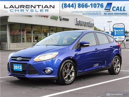 2013 Ford Focus SE (Stk: 19862A) in Sudbury - Image 1 of 26