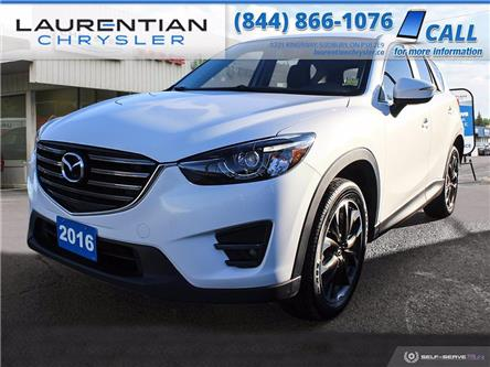 2016 Mazda CX-5 GT (Stk: 20388A) in Sudbury - Image 1 of 27