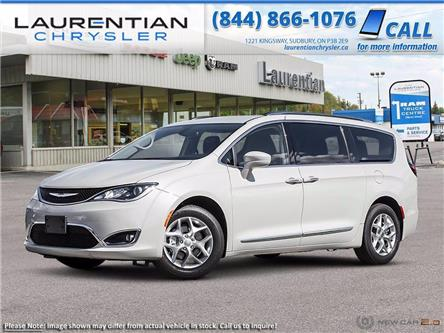 2020 Chrysler Pacifica Touring-L Plus (Stk: 20478) in Sudbury - Image 1 of 23