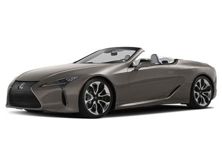 2021 Lexus LC 500 Base (Stk: X9735) in London - Image 1 of 2