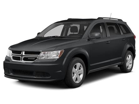 2014 Dodge Journey SXT (Stk: 20T073B) in Wadena - Image 1 of 9