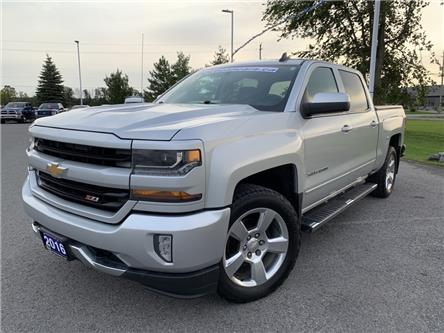 2016 Chevrolet Silverado 1500 2LT (Stk: 113827) in Carleton Place - Image 1 of 21