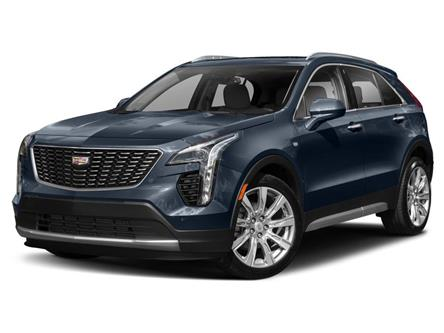 2020 Cadillac XT4 Sport (Stk: 88494) in Exeter - Image 1 of 9
