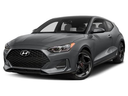 2019 Hyundai Veloster  (Stk: 03391P) in Owen Sound - Image 1 of 9