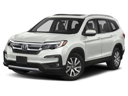2021 Honda Pilot EX-L Navi (Stk: H28283) in London - Image 1 of 9