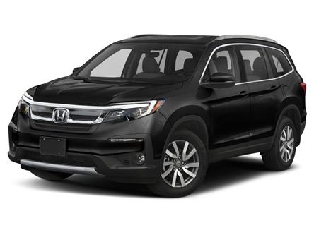 2021 Honda Pilot EX-L Navi (Stk: H28358) in London - Image 1 of 9