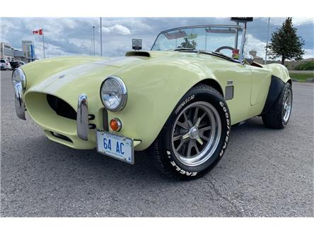 1964 Ford 1964 FORD AC-COBRA AC-Cobra (Stk: 6B64L) in Carleton Place - Image 1 of 26