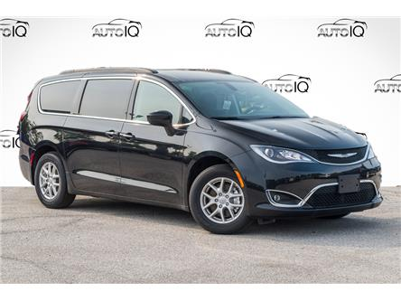 2020 Chrysler Pacifica Touring (Stk: 34099) in Barrie - Image 1 of 30