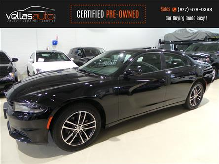2019 Dodge Charger SXT (Stk: NP2161) in Vaughan - Image 1 of 23