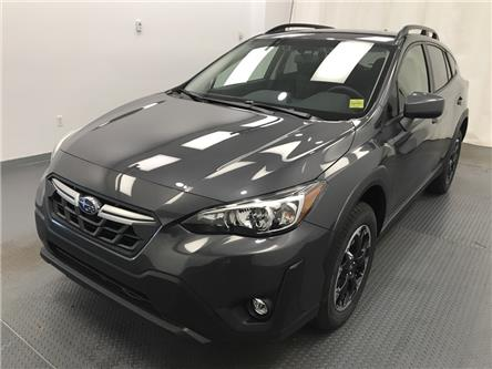 2021 Subaru Crosstrek Touring (Stk: 219510) in Lethbridge - Image 1 of 28