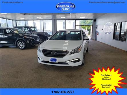 2016 Hyundai Sonata GLS (Stk: 294289) in Dartmouth - Image 1 of 20