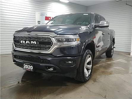2020 RAM 1500 Limited (Stk: 0224) in Belleville - Image 1 of 14