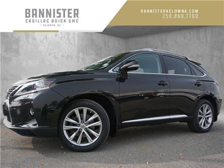 2015 Lexus RX 350 Sportdesign (Stk: 19-106B) in Kelowna - Image 1 of 21