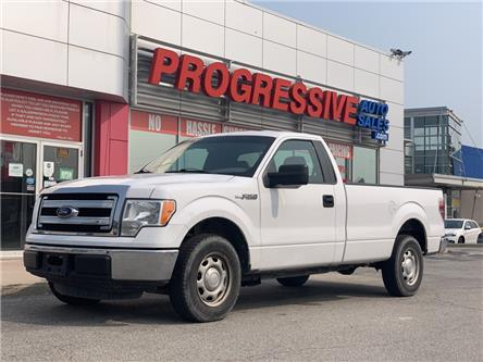 2014 Ford F-150  (Stk: EKE60171T) in Sarnia - Image 1 of 6