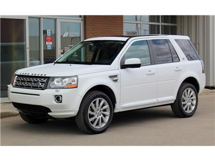 2013 Land Rover LR2 Base (Stk: 321291A) in Saskatoon - Image 1 of 27
