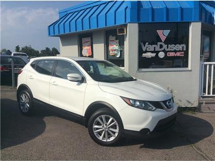 2017 Nissan Qashqai  (Stk: B7713) in Ajax - Image 1 of 23