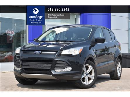 2013 Ford Escape SE (Stk: A0285A) in Ottawa - Image 1 of 26
