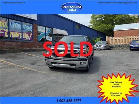 2015 Chevrolet Silverado 1500 1LT (Stk: 160870) in Dartmouth - Image 1 of 20
