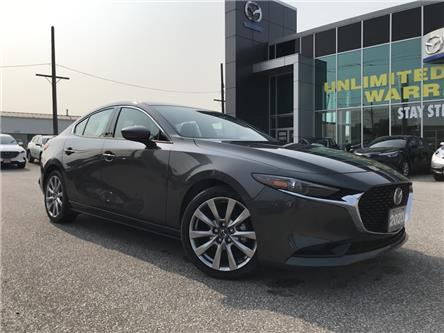 2020 Mazda Mazda3 GT (Stk: NM3346) in Chatham - Image 1 of 21