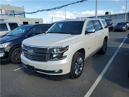 2015 Chevrolet Tahoe LTZ (Stk: M005A) in Thunder Bay - Image 1 of 5