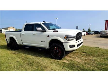 2019 RAM 2500 Laramie (Stk: KT143) in Rocky Mountain House - Image 1 of 30