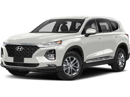 2020 Hyundai Santa Fe Essential 2.4  w/Safety Package (Stk: 21030) in Rockland - Image 1 of 4