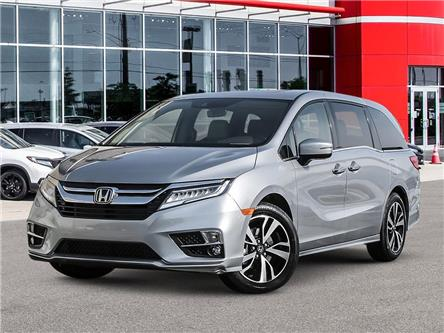 2020 Honda Odyssey Touring (Stk: 0501953) in Brampton - Image 1 of 21