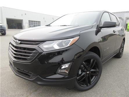 2020 Chevrolet Equinox LT (Stk: L6263424) in Cranbrook - Image 1 of 25