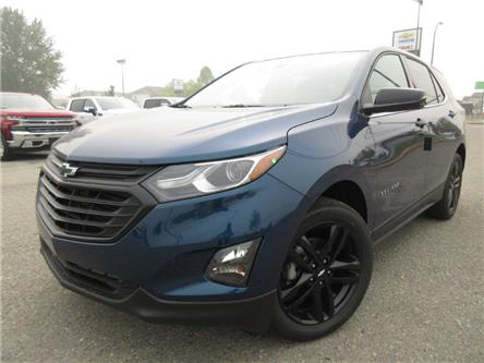 2020 Chevrolet Equinox LT (Stk: L6263568) in Cranbrook - Image 1 of 24