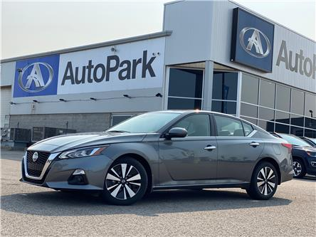 2019 Nissan Altima 2.5 SV (Stk: 19-26575RJB) in Barrie - Image 1 of 25