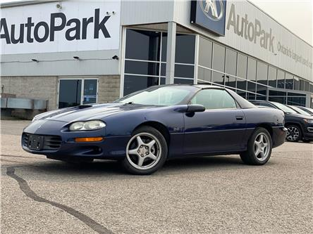 1998 Chevrolet Camaro Z28 (Stk: 98-51809) in Barrie - Image 1 of 16