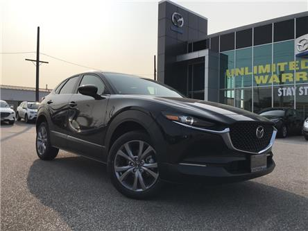 2021 Mazda CX-30 GS (Stk: NM3386) in Chatham - Image 1 of 22