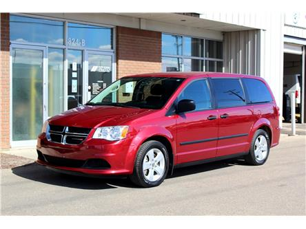 2014 Dodge Grand Caravan SE/SXT (Stk: 175975) in Saskatoon - Image 1 of 21