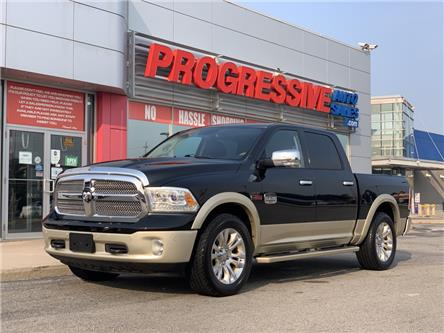 2016 RAM 1500 Longhorn (Stk: GS144511) in Sarnia - Image 1 of 19