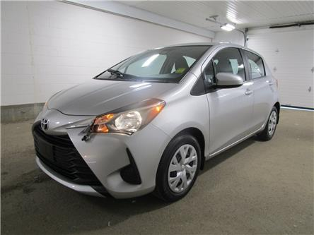 2018 Toyota Yaris LE (Stk: 2013311 ) in Regina - Image 1 of 23