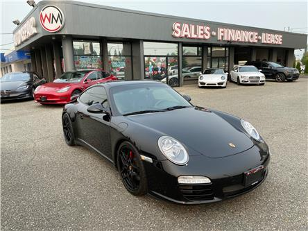 2010 Porsche 911 Carrera 4S (Stk: 10-720853A) in Abbotsford - Image 1 of 16
